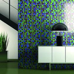 Trend USA glass tile mosaic Liberty collection -