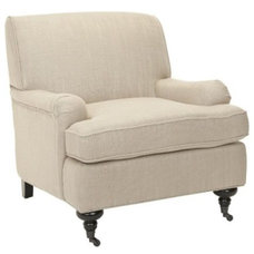 Traditional Accent Chairs by Amazon