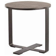 contemporary side tables and accent tables by The Classy Cottage