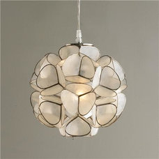 Contemporary Pendant Lighting by Shades of Light
