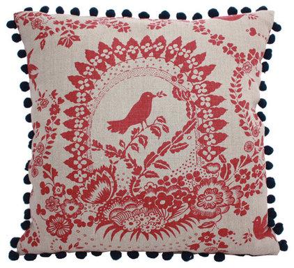 Decorative Pillows by celiabirtwell.com