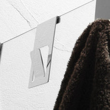 Towel Bars And Hooks by galbox