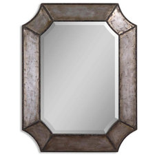 Traditional Wall Mirrors by Amazon