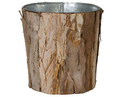 Eclectic Wastebaskets by Terrain
