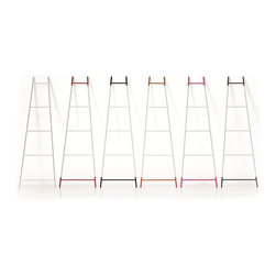 WS Bath Collections - WS Bath Collections Posa Towel Stand - Towel Stand; Towel Rack