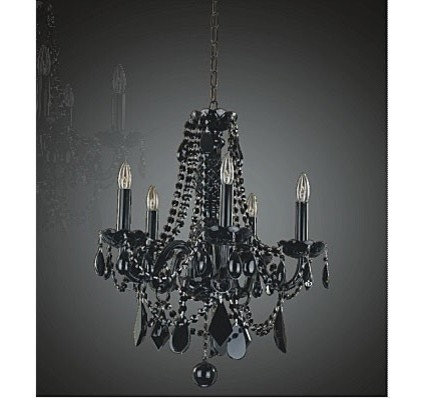 Traditional Chandeliers by Lightology