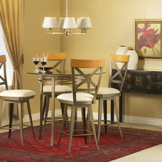 Traditional Bar Stools And Counter Stools by Family Recreation Centre