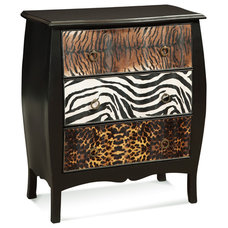 Eclectic Dressers Chests And Bedroom Armoires by Carolina Rustica