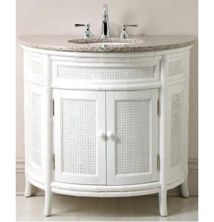 Traditional Bathroom Vanities And Sink Consoles by Home Decorators Collection