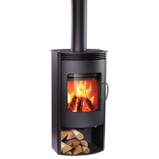 Eclectic Freestanding Stoves by RAIS