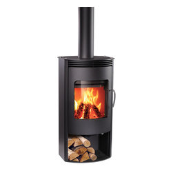 Rais Gabo Wood Stove - Wood stoves are actually a pretty economical way to heat your home, and the look is a bonus.