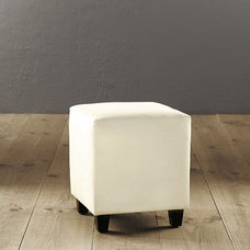 Transitional Footstools And Ottomans by Ballard Designs