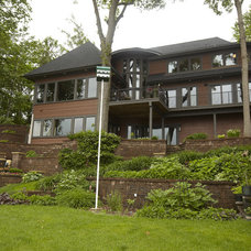 Exterior by Highmark Builders