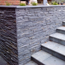 Traditional Home Fencing And Gates by Longyi Stone Co.,Ltd.