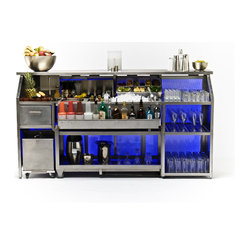Bar at home