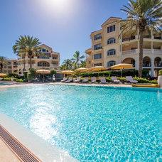 Mediterranean Pool by Foreverpools