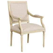 Traditional Armchairs And Accent Chairs by Zentique