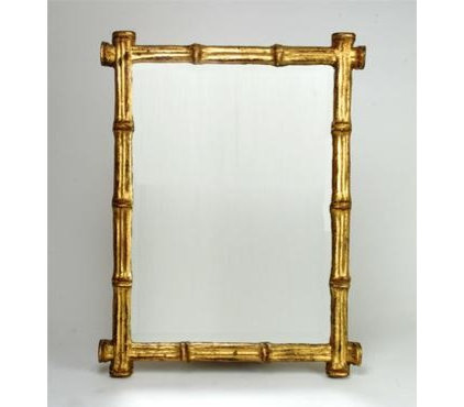 Traditional Mirrors by Mecox Gardens