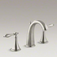 Bathroom Faucets by Oakville Kitchen and Bath Centre