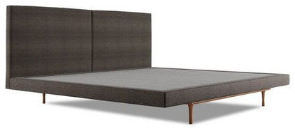 Modern Beds by Thrive Home Furnishings