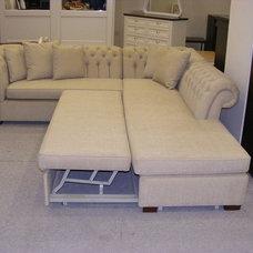 Sectional Sofas by bostan mobilya