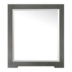 Kelly 28-inch Mirror