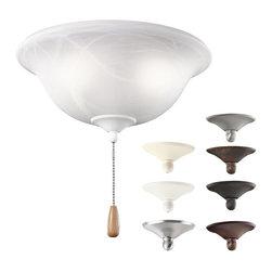Kichler Lighting - Kichler Lighting Accessory Casablanca Ceiling Fan X-LUM605833 - Kichler Lighting Accessory Casablanca Ceiling Fan X-LUM605833