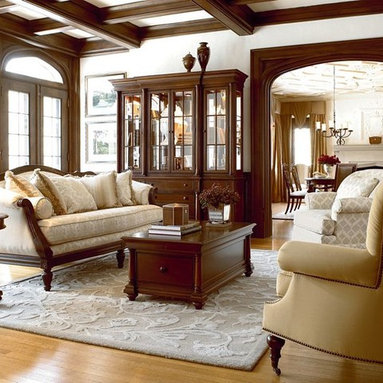 Thomasville Sofas and Sectionals - Sorrento Sofa