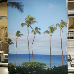 Custom Printed Roller Shades - If you love the ocean...Select the best picture for your custom printed roller shades!