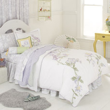 Traditional Bedroom by Adorable Tots