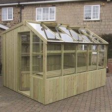 Modern Sheds by Greenhouse Stores