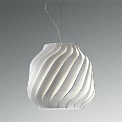Fabbian - Fabbian | Ray LED Pendant Light - Design by Lagranja Design.