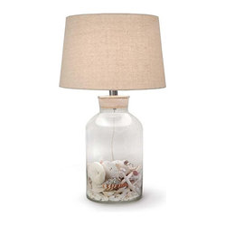 Regina Andrew Keepsake Lamp