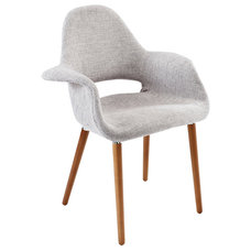 Modern Dining Chairs by Meelano