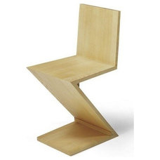 Modern Dining Chairs by Bauhaus 2 Your House
