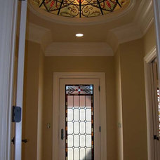 Traditional Chandeliers by Ellenburg and Shaffer Inc