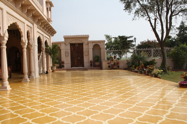 Traditional Wall And Floor Tile by KG TILES