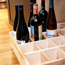 Storage And Organization by Kristen Schraven
