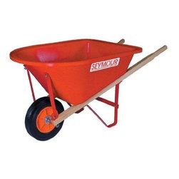 Seymour Manufacturing - Seymour Children's Wheelbarrow (WB-JR) - Seymour WB-JR Children's Wheelbarrow