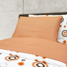 Contemporary Kids Bedding by OLLI+LIME