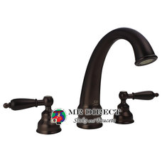 Contemporary Bathroom Faucets And Showerheads by MR Direct Sinks and Faucets