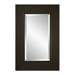 Murray Feiss - Murray Feiss Smythe Transitional Rectangular Mirror X-BRO0411RM - Murray Feiss Smythe Transitional Rectangular Mirror X-BRO0411RM