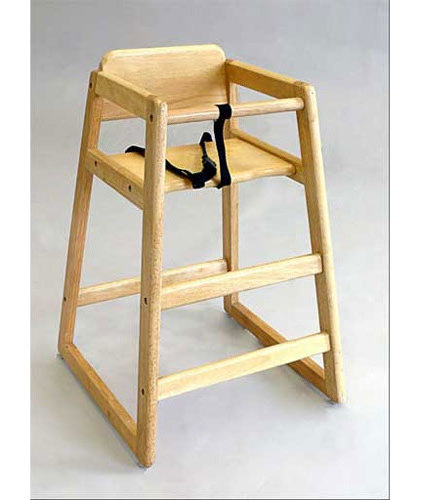Traditional High Chairs And Booster Seats by aBABY