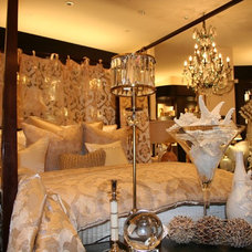 Traditional Bedroom Products by Between The Sheets - South Coast Plaza