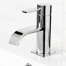 Contemporary Bathroom Sink Faucets by easydo