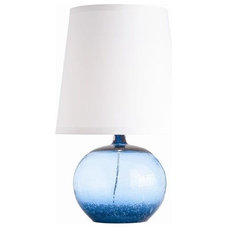 Traditional Table Lamps by Candelabra