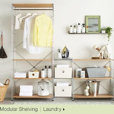 Storage & Home Organization | Crate and Barrel