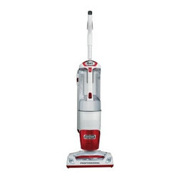 Shark NV402 Shark Rotator Professional Vacuum - Portability, maneuverability, and power combine in thisShark NV402 Shark Rotator Professional Vacuum. Ergonomically designed for comfortable use, it's constructed with an Anti-Allergen Complete seal that captures more than 99.99% of dust and allergens, for a cleaner, healthier home. It's also impressively quiet, and is easy to steer around furniture and other household objects.About Euro-Pro Operating, LLCEuro-Pro is a pioneer in innovative cleaning solutions and household appliances. They were the creators behind the familiar household brands Shark and Ninja. Euro-Pro provides appliances that are highly functional and cutting-edge. From chemical-free steam mops to top-notch kitchen appliances, Euro-Pro products make daily chores easier. Euro-Pro has offices in Massachusetts, Canada, and China. Mark Rosenzweig is their CEO and is the third generation of his family to lead Euro-Pro.