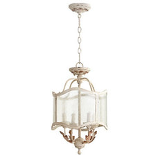 Rustic Pendant Lighting by Butler Lighting of High Point