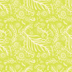 Chasing Paper - Little Leaf Lime S002603 Wallpaper Panel - Little Leaf Lime S002603 Wallpaper Panel is Self-adhesive.Collection name: Self Adhesive Wallpaper PanelSize of each panel is 2 feet by 4 feet.This wallpaper panel with leaf prints in lime tones gives a subtle and warm look to your home. Also, the wallpaper panel is removable and easy to install.